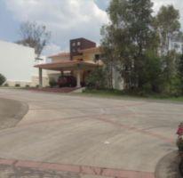 Foto de terreno habitacional en venta en privada de las pergolas 7, bosque real, huixquilucan, estado de méxico, 2378658 no 01