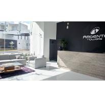 Foto de departamento en renta en privada de las plazas 1, bosque real, huixquilucan, méxico, 2649239 No. 02