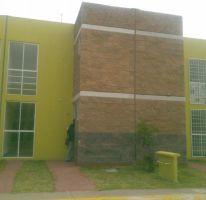 Foto de casa en renta en privada de los almendros 22, el machero, cuautitlán, estado de méxico, 2403966 no 01