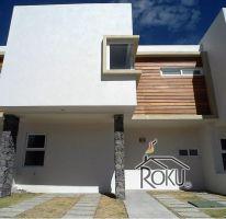Foto de casa en venta en, privada de los portones, querétaro, querétaro, 1582442 no 01