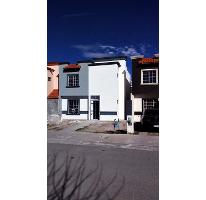 Foto de casa en venta en  , privada de miraloma sector español, juárez, chihuahua, 2793589 No. 01