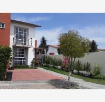 Foto de casa en venta en privada de moras 253, villas del campo, calimaya, méxico, 4475186 No. 01