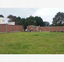Foto de terreno habitacional en venta en privada de morelos sn, villa del carbón, villa del carbón, estado de méxico, 1760708 no 01