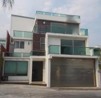 Foto de casa en venta en privada de niebla , residencial monte magno, xalapa, veracruz de ignacio de la llave, 0 No. 01