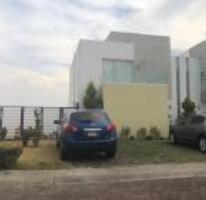 Foto de casa en venta en privada de robles , san miguel totocuitlapilco, metepec, méxico, 0 No. 01