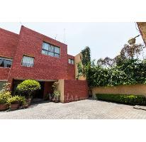 Foto de casa en venta en privada de san lucas , barrio san lucas, coyoacán, distrito federal, 0 No. 01