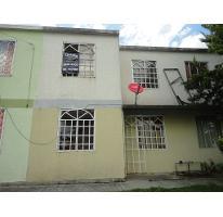 Foto de casa en venta en  , lomas de san francisco tepojaco, cuautitlán izcalli, méxico, 2202686 No. 01