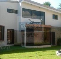 Foto de casa en venta en privada del barreal, el barreal, san andrés cholula, puebla, 1477491 no 01