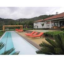 Foto de casa en renta en  0, avándaro, valle de bravo, méxico, 2649478 No. 01