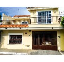 Foto de casa en venta en  , benito juárez, mazatlán, sinaloa, 2831654 No. 01