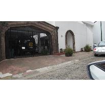 Foto de casa en venta en privada del rayo , bosques de la herradura, huixquilucan, méxico, 2488667 No. 01