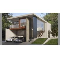 Foto de casa en venta en privada del reposo 1, bosque real, huixquilucan, méxico, 2649254 No. 01