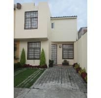 Foto de casa en venta en  , los cedros 400, lerma, méxico, 2372743 No. 01