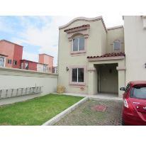 Foto de casa en venta en privada dunkerque 27, urbi quinta montecarlo, cuautitlán izcalli, méxico, 2887349 No. 01