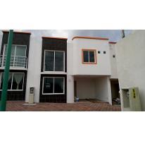 Foto de casa en venta en privada durango fraccionamiento residencial buena vista 7 , el alto, chiautempan, tlaxcala, 2584798 No. 01