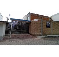 Foto de casa en venta en  , el alto, chiautempan, tlaxcala, 2893588 No. 01