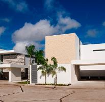 Foto de casa en venta en privada el secreto , cocoyoles, mérida, yucatán, 3945437 No. 01