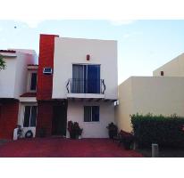 Foto de casa en venta en privada esmeralda #3, la joya, mazatlan, sinaloa 3, la joya, mazatlán, sinaloa, 2536841 No. 01