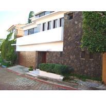 Foto de casa en venta en privada estrella del norte 34, rancho tetela, cuernavaca, morelos, 2693688 No. 01
