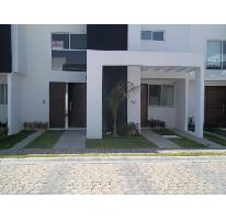 Foto de casa en venta en privada evora 24, angelopolis, puebla, puebla, 2888236 No. 01