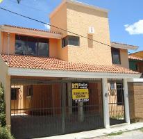 Foto de casa en venta en privada federico de la gandara 2909, fátima, apizaco, tlaxcala, 666477 no 01