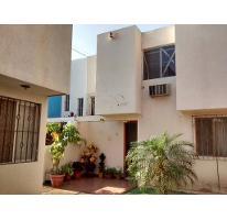 Foto de casa en venta en  , las fuentes, ahome, sinaloa, 1717028 No. 01