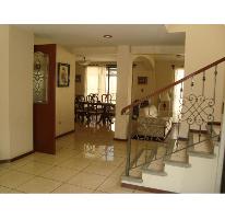 Foto de casa en venta en privada fuentes de san feernando 4, moratilla, puebla, puebla, 2654451 No. 03