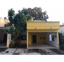 Foto de casa en renta en  , tierra colorada, centro, tabasco, 2901345 No. 01
