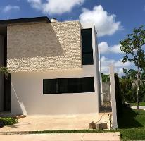 Foto de casa en venta en privada grand view lote 26 , las margaritas de cholul, mérida, yucatán, 3432583 No. 01