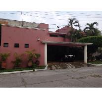Foto de casa en renta en privada guayacan 115, atasta, centro, tabasco, 1798158 No. 01