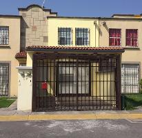 Foto de casa en venta en privada hacienda del rocío manzana 25, lt. 71-b , hacienda del valle ii, toluca, méxico, 3340726 No. 01
