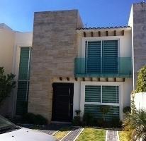 Foto de casa en venta en privada i , molino de santo domingo, puebla, puebla, 3731791 No. 01