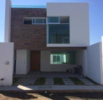 Foto de casa en venta en privada jimena 2626, santiago momoxpan, san pedro cholula, puebla, 0 No. 01
