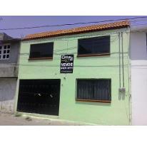 Foto de casa en venta en  , miraflores, tlaxcala, tlaxcala, 1769794 No. 01