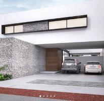Foto de casa en venta en privada julieta , cholul, mérida, yucatán, 0 No. 01