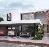 Foto de casa en venta en privada julieta mod. e , cholul, mérida, yucatán, 0 No. 01