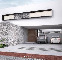 Foto de casa en venta en privada julieta mod. j , cholul, mérida, yucatán, 0 No. 01