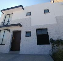Foto de casa en venta en privada juriquilla , juriquilla privada, querétaro, querétaro, 4217136 No. 01