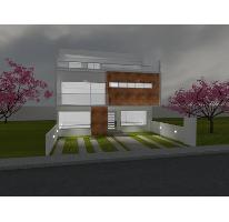 Foto de casa en venta en privada la condesa -, vista, querétaro, querétaro, 2675439 No. 01