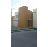 Foto de casa en renta en privada la estrella , garita de jalisco, san luis potosí, san luis potosí, 2826441 No. 01