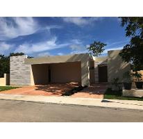 Foto de casa en venta en privada la rejoyada , komchen, mérida, yucatán, 2404226 No. 01