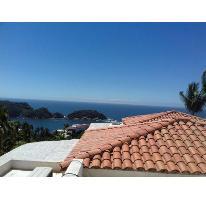 Foto de casa en venta en privada las cumbres ###, las playas, acapulco de juárez, guerrero, 0 No. 01
