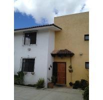 Foto de casa en venta en privada las flores , san diego, san cristóbal de las casas, chiapas, 448862 No. 01