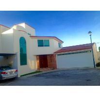 Foto de casa en venta en  10, cholula, san pedro cholula, puebla, 2924881 No. 01