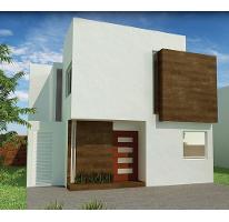 Foto de casa en venta en  0, el aguaje, san luis potosí, san luis potosí, 2649868 No. 01