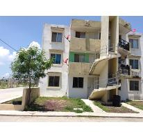 Foto de departamento en venta en privada luna hav1689e 200, américo villareal, altamira, tamaulipas, 2651518 No. 01