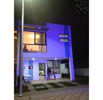 Foto de casa en venta en privada luz manzana 1 lt-1 24 , puerta del sol, xalisco, nayarit, 2376178 No. 01