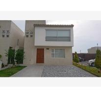 Foto de casa en renta en  801, el castaño, metepec, méxico, 2668263 No. 01