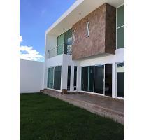 Foto de casa en renta en privada manele 31, club de golf la loma, san luis potosí, san luis potosí, 2417865 No. 01