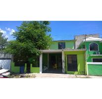 Foto de casa en venta en privada merida 0, hidalgo poniente, ciudad madero, tamaulipas, 2421620 No. 01